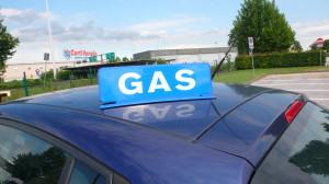 Scritte magnetiche per auto e altri veicoli in vendita o a nioleggio