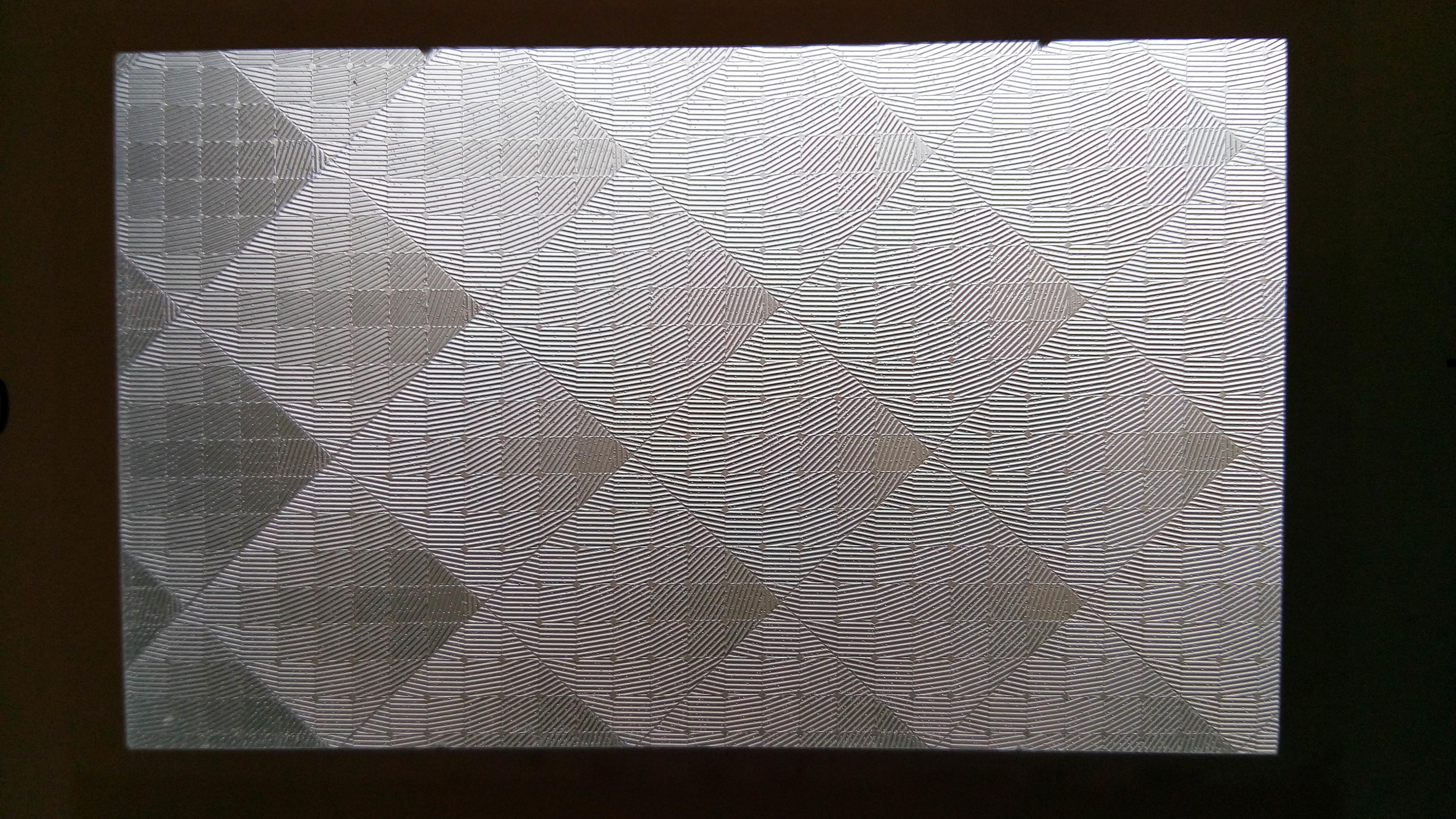 applicazione accurata di speciali rivestimenti trasparenti e semi trasparenti per vetri e ...