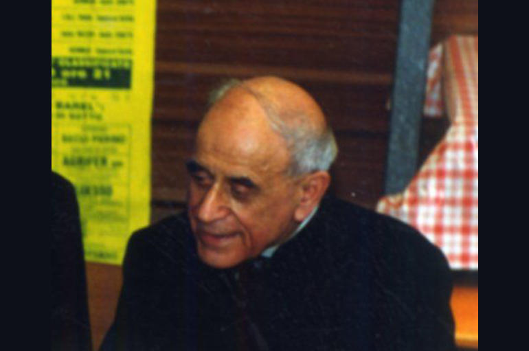 Don Ferruccio De Pizzol un santo sacerdote che ha aiutato ogni persona che si presentava a lui. Ora dal Cielo potrà aiutare molto di più, per la sua intercessione. Don Ferruccio De Pizzol, prega per noi